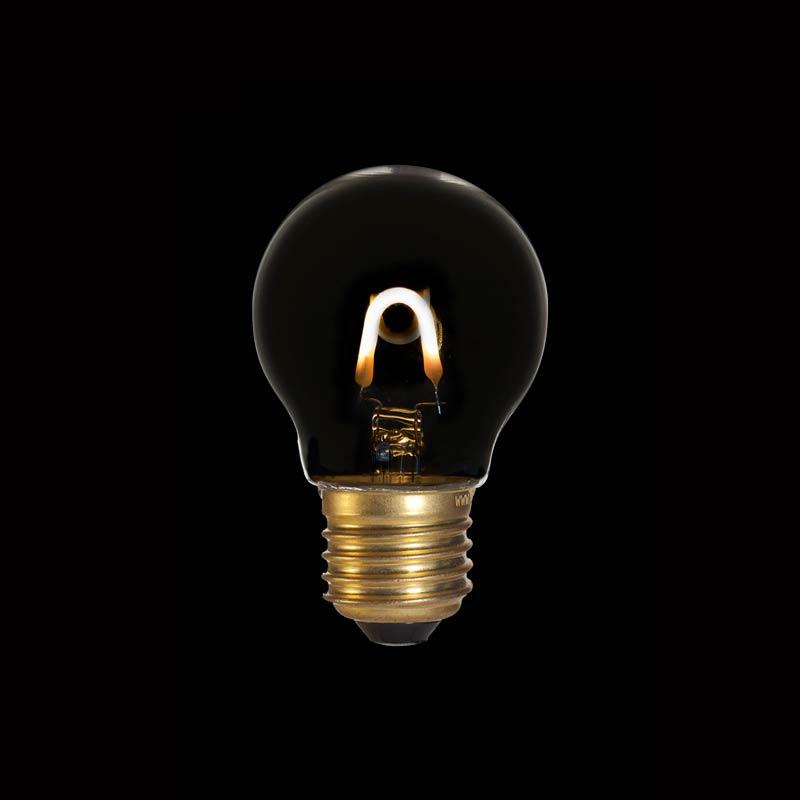 Tropfenlampe G45