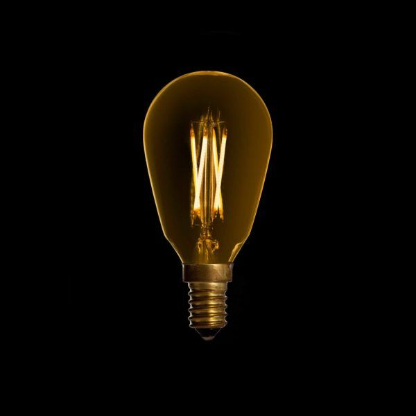 Mini Edison gold - Danlamp