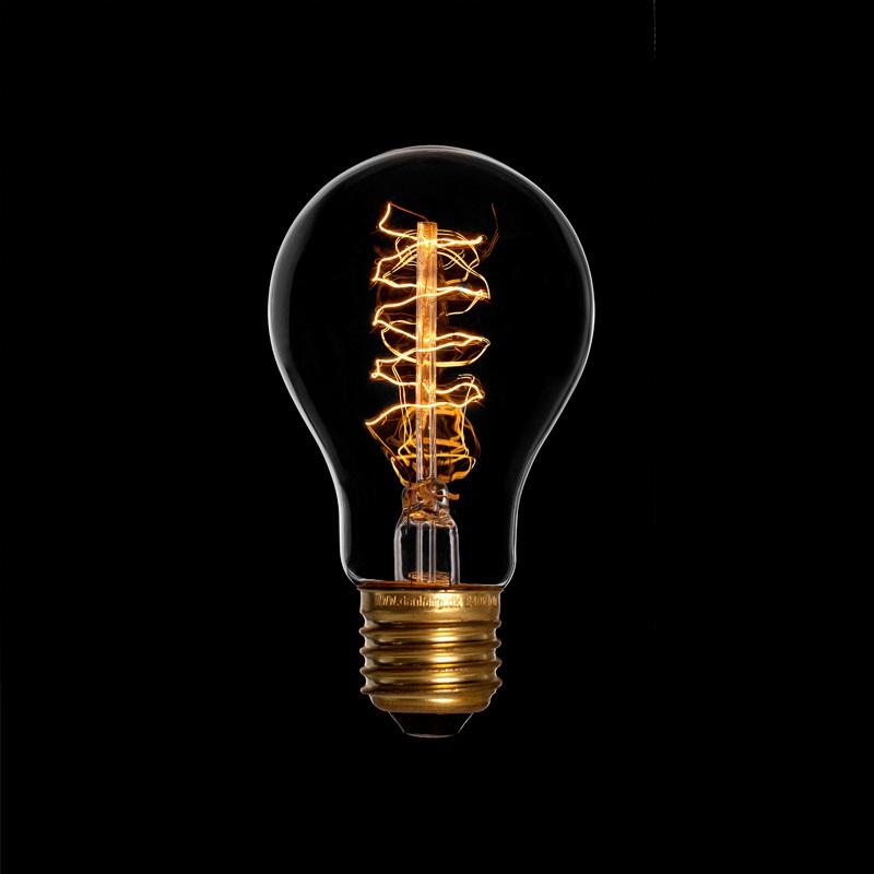 Standard de Luxe glühbirne