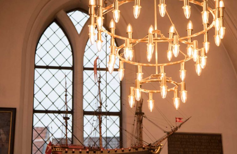 Nyborg kirke