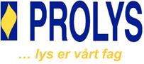 Prolys logo